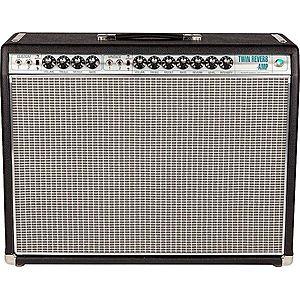 Fender 68 Custom Twin Reverb imagine