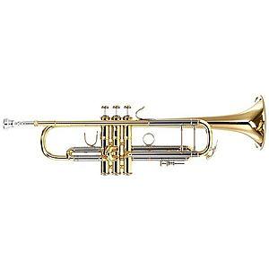 Vincent Bach 180-37 Stradivarius Trompetă Si b imagine
