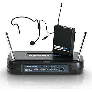 LD Systems Eco 2 BPH Sistem headset fără fir imagine