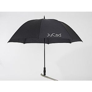Jucad Umbrella Black imagine