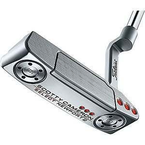Scotty Cameron 2018 Select Crosă de golf - putter imagine