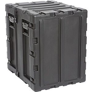 SKB Cases 14U Removable 20'' Shock Rack Black imagine