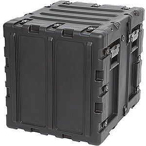 SKB Cases 11U 20'' Static Shock Rack Black imagine