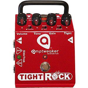 Amptweaker TightDrive Efect de chitară imagine
