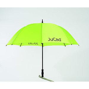 Jucad Golf Umbrella Green imagine