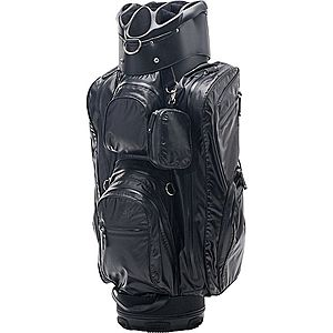 Jucad Aquastop Black Cart Bag imagine