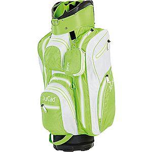 Jucad Aquastop White Cart Bag imagine