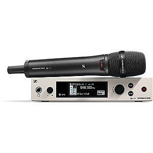 Sennheiser EW 300 G4-865-S Microfon de mână fără fir imagine