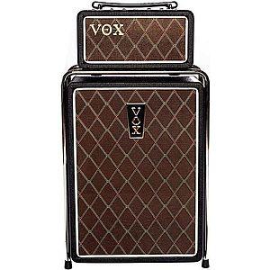 Vox Mini Super Beetle Combo de chitară hibrid imagine