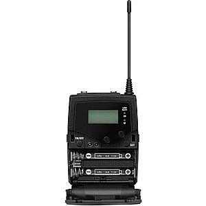 Sennheiser EK 500 G4-BW Sistem audio fără fir pentru cameră imagine