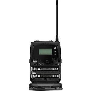 Sennheiser EK 500 G4-GW Sistem audio fără fir pentru cameră imagine