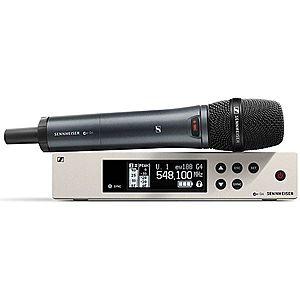 Sennheiser ew 100 G4-935-S Microfon de mână fără fir imagine