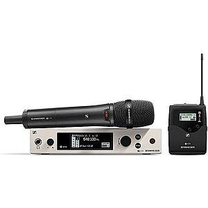 Sennheiser ew 300 G4-BASE COMBO Microfon de mână fără fir imagine