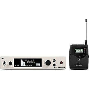 Sennheiser ew 300 G4-BASE SK-RC Microfon de mână fără fir imagine