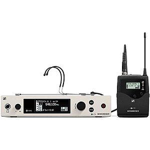 Sennheiser ew 300 G4-HEADMIC1-RC Sistem headset fără fir imagine