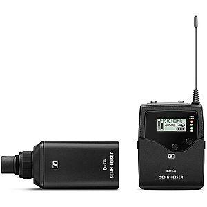 Sennheiser ew 500 BOOM G4-BW Sistem audio fără fir pentru cameră imagine