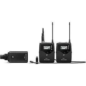 Sennheiser ew 500 FILM G4-BW Sistem audio fără fir pentru cameră imagine
