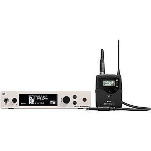 Sennheiser ew 500 G4-CI1 Microfon de mână fără fir imagine