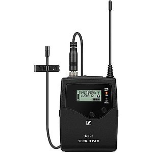 Sennheiser SK 500 G4-GW Componente pentru sisteme wireless imagine
