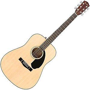 Fender CD-60S WN Mahon imagine