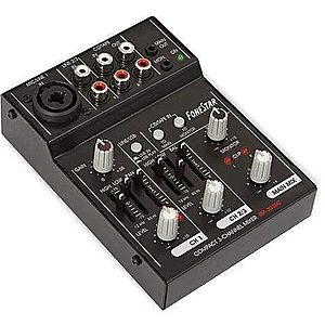Fonestar SM303SC Mixer analog imagine