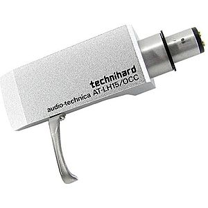 Audio-Technica AT-LH15/OCC Headshell imagine