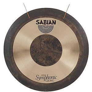 """Sabian Symphonic Gong Gong 26"""" imagine"""
