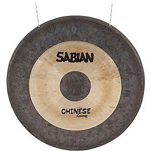 "Sabian Chinese Gong Gong 34"" imagine"