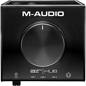 M-Audio AIR Hub imagine