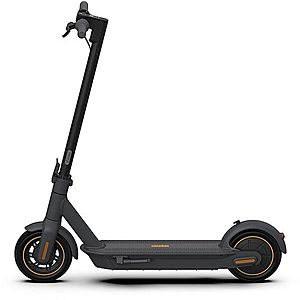 Segway Ninebot KickScooter MAX G30 Scuter electric imagine
