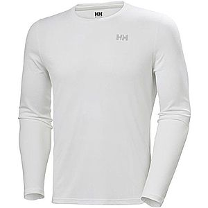Helly Hansen Lifa Active Solen LS White M imagine