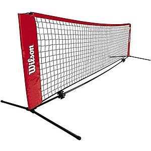 Wilson Starter EZ Tennis Net 6, 1 m imagine