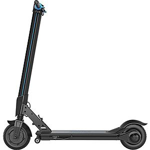 Inmotion L8F Scuter electric imagine