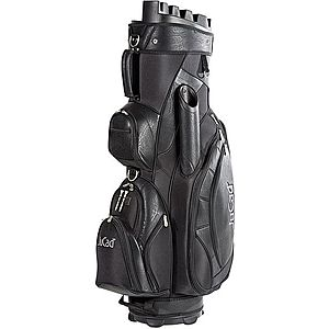 Jucad Manager Black Cart Bag imagine