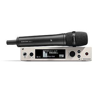 Sennheiser ew 500 G4-945 Microfon de mână fără fir imagine