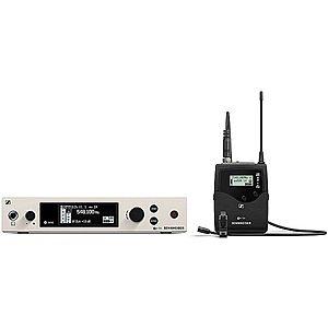 Sennheiser EW 500 G4-MKE2 Set microfoane fără fir cu lavalieră imagine