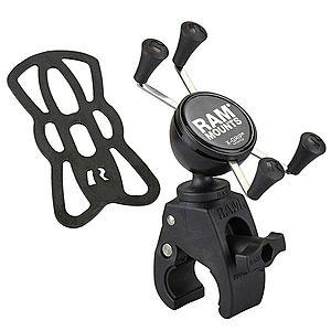 Ram Mounts Tough-Claw Mount Suport moto telefon, GPS imagine