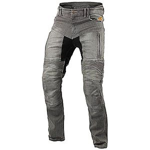 Trilobite 661 Parado Level 2 Pantaloni moto jeans imagine
