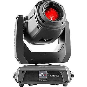 Chauvet Intimidator Spot 375Z IRC Moving Head imagine