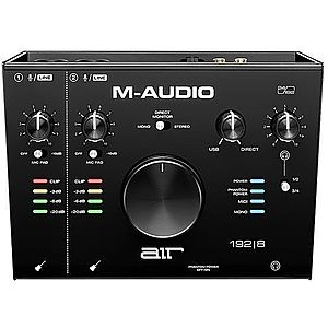 M-Audio AIR 192|8 imagine