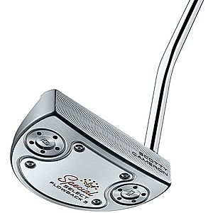 Scotty Cameron 2020 Select Crosă de golf - putter imagine