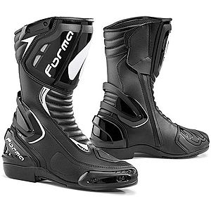 Forma Boots Freccia Black 41 imagine