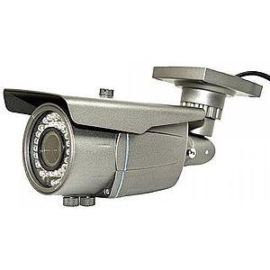 Camera Supraveghere Video PNI IP1MP, varifocala, 2.8 - 12 mm, de exterior, 720p imagine