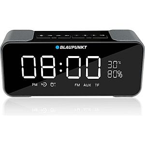 Boxa Portabila Blaupunkt BT16CLOCK imagine