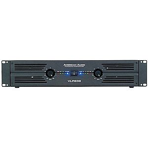 ADJ VLP600 power amplifier imagine