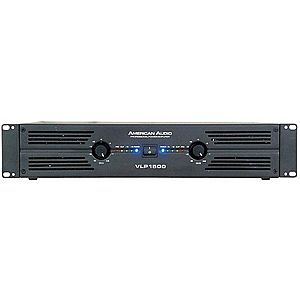 ADJ VLP1500 power amplifier imagine