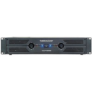ADJ VLP1000 power amplifier imagine
