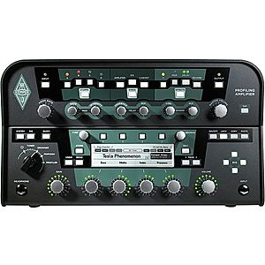 Kemper Profiler Head Black imagine