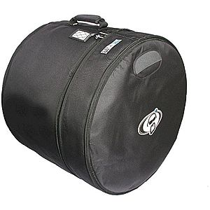 "Protection Racket 16"" x 16"" BDC Husă pentru bas tambur imagine"
