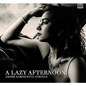 Andre Rabini A Lazy Afternoon (LP) Stereo imagine